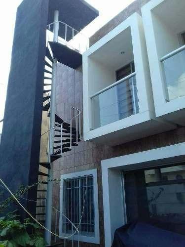 Renta De Casa C/alberca En Bosques San Miguel Smz 513 Cancun