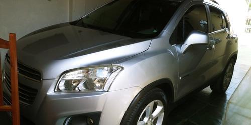 Chevrolet Tracker 2016 1.8 Ltz Aut. 5p