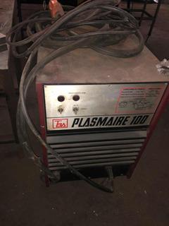 Cortadora Chapa Plasma Aire 30mm C/torcha Envíos Al Interior
