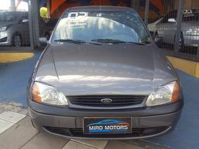 Fiesta 1.0 Mpi Street 8v Gasolina 4p Manual