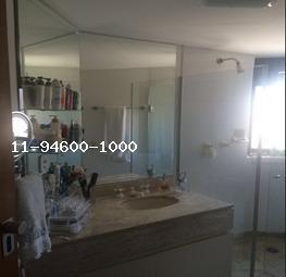 Flat Para Venda Em São Paulo, Moema, 1 Dormitório, 1 Suíte, 1 Banheiro, 1 Vaga - Badenbade_1-1705942