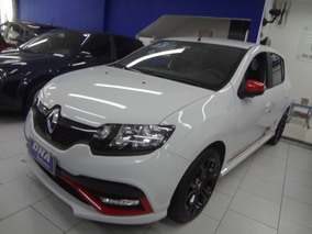 Sandero 2.0 Rs Racing Spirit
