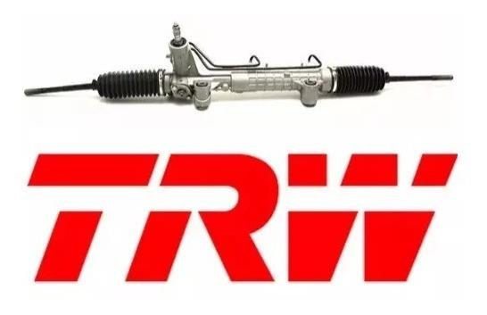 Caixa Direção Hidraulica Fiat Idea - 2006 Em Diante - Trw
