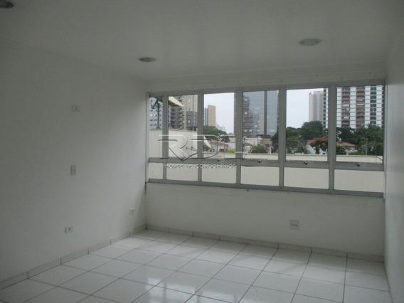 Sala Comercial - Jardim - Ref: 3658 - L-3658