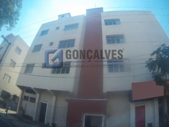 Venda Apartamento Sao Bernardo Do Campo Rudge Ramos Ref: 136 - 1033-1-136087