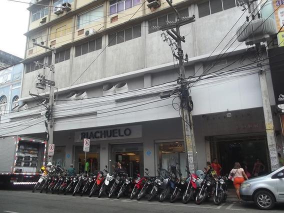 Sala Em Centro, Fortaleza/ce De 32m² Para Locação R$ 350,00/mes - Sa135598