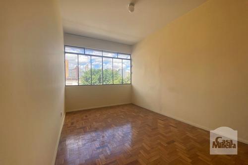 Imagem 1 de 9 de Apartamento À Venda No Centro - Código 280047 - 280047