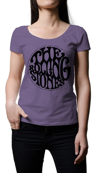 Remera Mujer Rolling Stones Between The Buttons| B-side Tees
