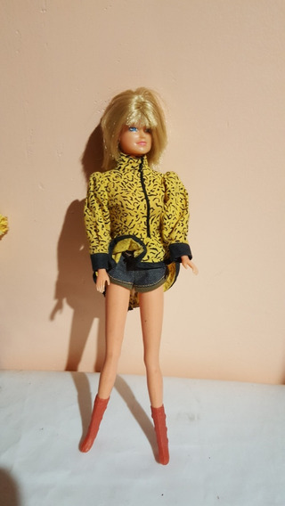Boneca Xuxa Mimo