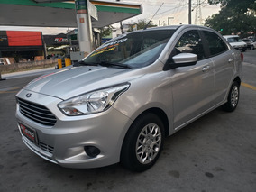 Ford Ka + Sedan Se Plus 2017 Completo 1.5 Flex 32.000 Km