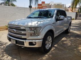 Ford Lobo Platinum 4x4
