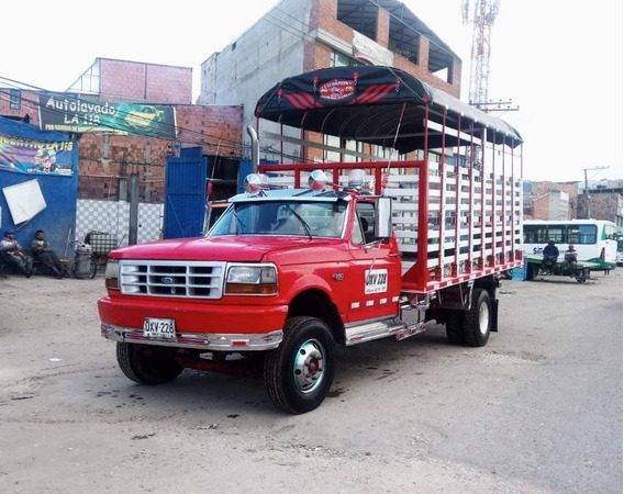 Ford F-350 350