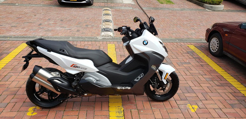 Bmw C650 Sport Impecable