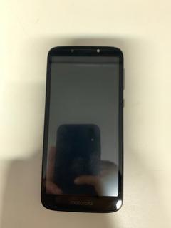Celular Smartphone Motorola G6 Usado