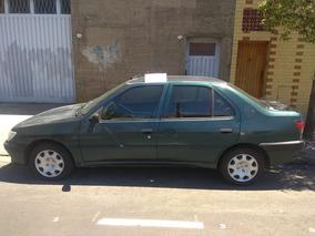Peugeot 306 1.9 Srd 1996