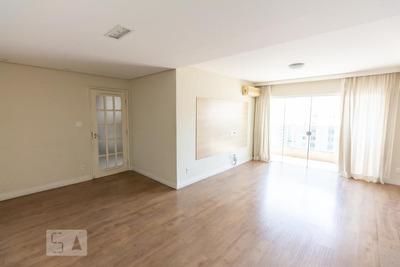 Apartamento No 12º Andar Com 2 Dormitórios E 2 Garagens - Id: 892957022 - 257022