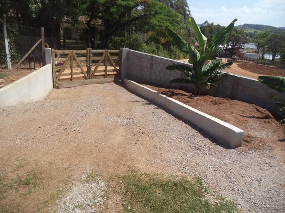 Terreno Em Jardim Paraíso Da Usina, Atibaia/sp De 1500m² À Venda Por R$ 300.000,00 - Te118572