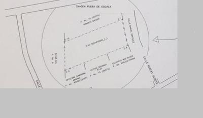 Casa / Solar - Venta Ensanche Naco / Us$864,800°° / 864.80m2