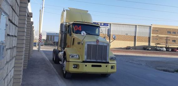 Kenworth T800 2004 $465,000.00m.n #6435