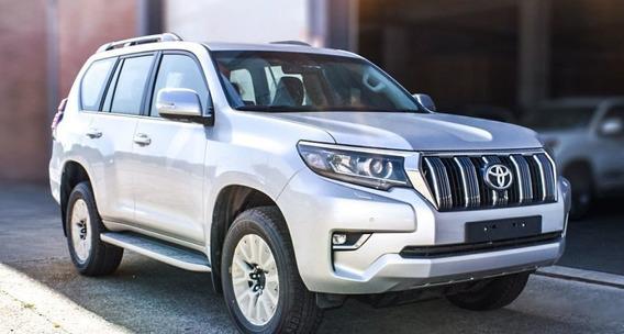 2019 Toyota Prado 3.0 Vxl Whatsapp +971 55 231 4235