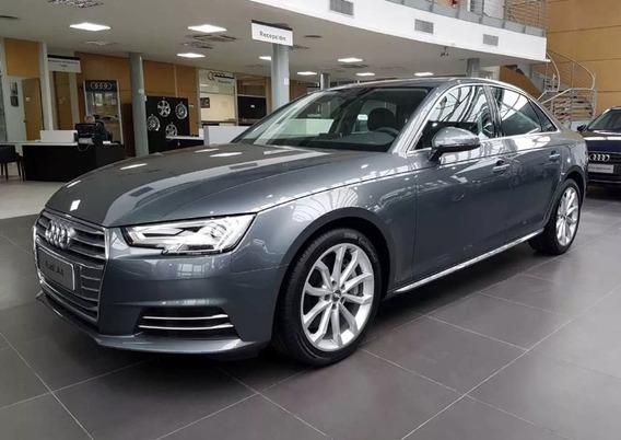 Audi A4 2.0 Fsi 190cv! Ultimo 2019 Sin Impuesto!