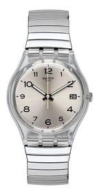 Relógio Swatch Silverall - Gm416b