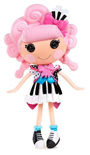 Lalaloopsy Doll Keys Sharps N Flats
