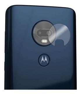 Película De Vidro Lente Câmera Moto G7 Plus - Gorila Shield