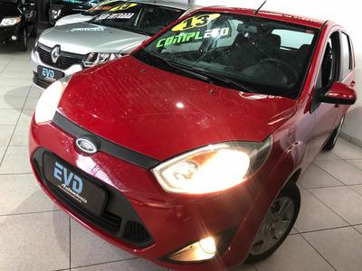 Ford Fiesta 1.6 Pulse