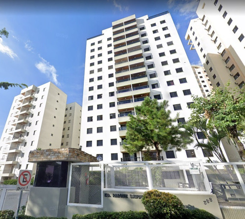 Imagem 1 de 22 de Apartamento Com 03 Dormitórios E 98 M²   Lauzane Paulista , São Paulo   Sp - Ap163859v