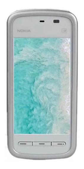 Para Nokia 5233 Desbloqueado Telefone Móvel C2 Gsm/wcdma 3.1