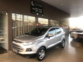 Ford Ecosport Se 1.6 16v Flex, Pxr3258