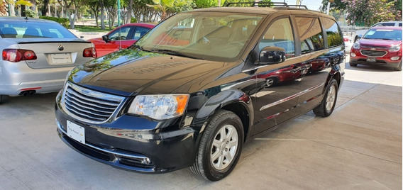 Chrysler T & C Limited