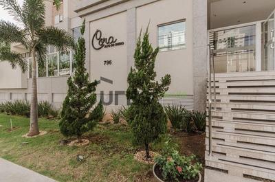 Apartamento Com 3 Dormitórios À Venda, 126 M² Por R$ 780.000 - Setor Bueno - Goiânia/go - Ap2747