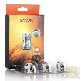 Coil Baby V2 S1 Smok - Kit C/3 Unidades - Original