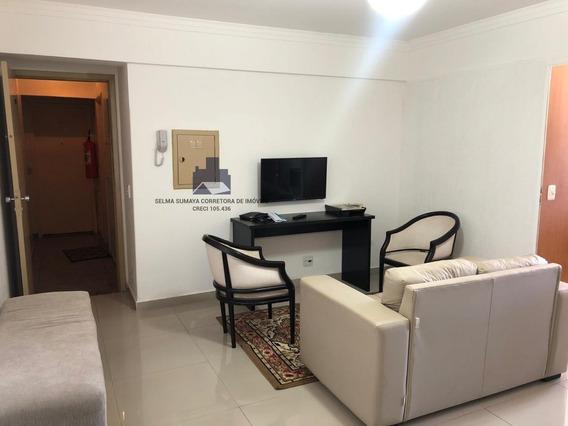 Apartamento A Venda No Bairro Centro Em São José Do Rio - 2019574-1