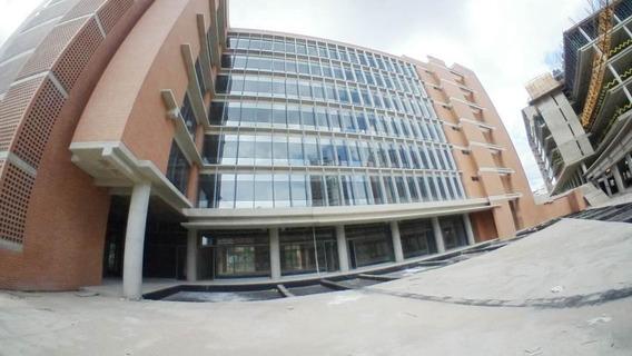 Mls #20-4793 Oficina En Venta. Boleita Norte. Em.