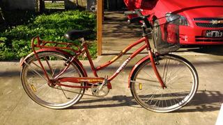 Bicicleta Peretti