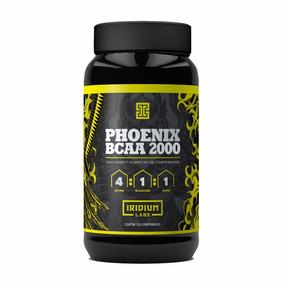 Phoenix Bcaa 2000 C/ 120 Comprimidos
