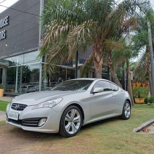 Hyundai Genesis 2.0 Coupe T 210cv Mt 2012