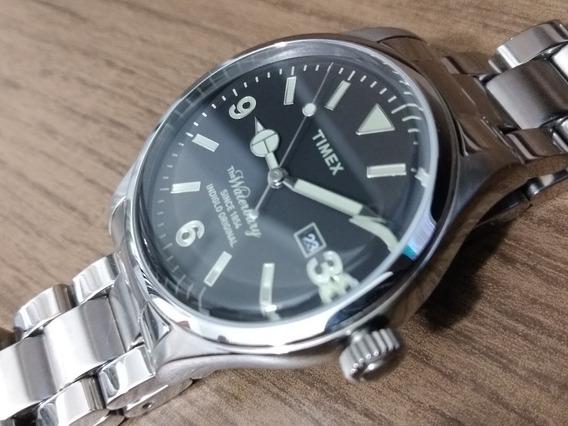 Relógio Timex Waterbury Tw2p75100