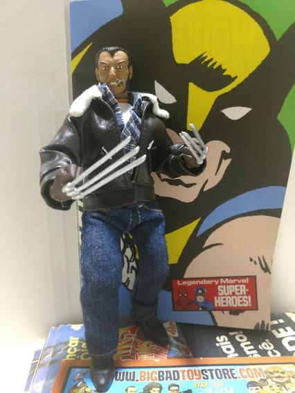 Figura De Ação Wolverine Dos X-men