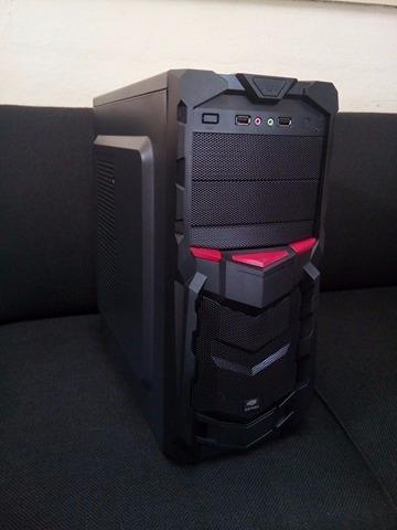 Cpu Gamer I3-4g-3.6-ghz-hd500-8giga Ram-1giga Gtx550ti