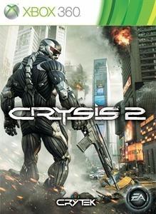 Crysis 2 - Xbox 360 Retrocompativel Com Xbox One