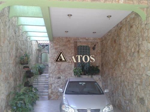 Imagem 1 de 15 de Casa Comercial - Itaquera - Ref: 140 - V-140