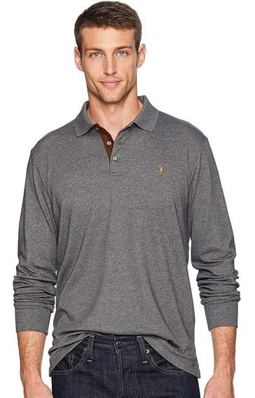 Camisa Polo Ralph Lauren Hombre Talla S