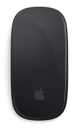 Mouse tátil sem fio Apple Magic 2 cinza-espacial