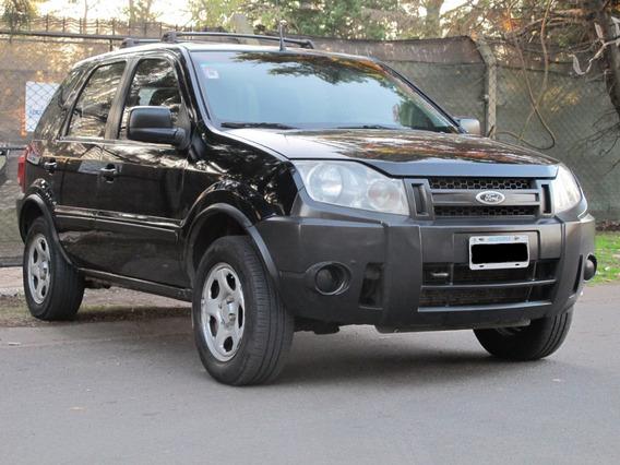 Ford Ecosport Xls 1.6 - Excelente Estado!!