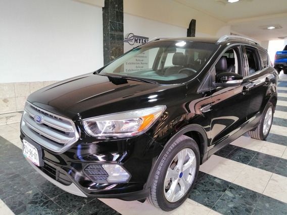 Ford Escape Advance 2017