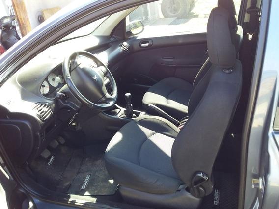 Peugeot 206 2007 Xs Nafta Segundo Dueño
